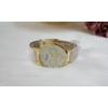 Kép 3/4 - Geneva női karóra vajszínű arany
