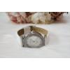 Kép 3/5 - Strasszköves díszítésű elegáns női óra fehér