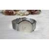 Kép 3/4 - Geneva fém szíjas elegáns női karóra ezüst