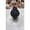 Kép 1/4 - Geneva fém szíjas elegáns női karóra fekete