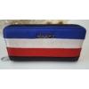 Kép 8/12 - Blue color II táska pénztárca szett