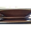 Kép 4/6 - Dupla fakkos vastag pakolós női pénztárca fekete
