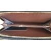 Kép 5/6 - Dupla fakkos vastag pakolós női pénztárca fekete