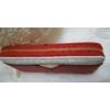 Kép 9/11 - Red lace táska pénztárca szett