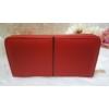 Kép 10/11 - Red lace táska pénztárca szett