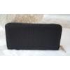 Kép 3/4 - MaxFly fekete női pénztárca