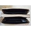 Kép 3/6 - Dupla cipzáros egyszínű női pénztárca válltáska