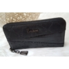 Kép 2/5 - Eslee női pénztárca fekete