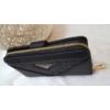 Kép 9/12 - Black lace táska pénztárca szett