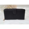Kép 10/12 - Black lace táska pénztárca szett