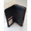 Kép 12/12 - Black lace táska pénztárca szett