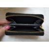 Kép 7/7 - Kígyóbőr mintás 2 db-os pénztárca ajándékszett díszdobozban
