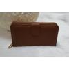 Kép 10/12 - Brown lace táska pénztárca szett