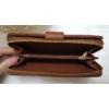 Kép 11/12 - Brown lace táska pénztárca szett