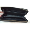 Kép 3/3 - Egyszínű női pénztárca fekete