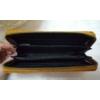 Kép 10/10 - Yellow lace táska pénztárca szett