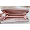 Kép 4/5 - Pöttyös mintás női pénztárca rózsaszín