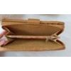 Kép 12/12 - Yellow lace II táska pénztárca szett