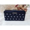 Kép 8/12 - Blue elegant táska pénztárca szett