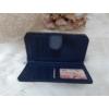 Kép 11/12 - Blue elegant táska pénztárca szett