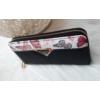 Kép 9/11 - Black elegant táska pénztárca szett