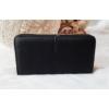 Kép 10/11 - Black elegant táska pénztárca szett