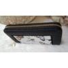 Kép 9/11 - Black flower táska pénztárca szett