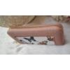 Kép 2/5 - Pillangó mintás női pénztárca rózsaszín