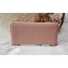 Kép 3/5 - Pillangó mintás női pénztárca rózsaszín
