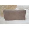 Kép 9/10 - Grey lace táska pénztárca szett