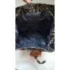 Kép 5/6 - Elefánt mintás szövet hátitáska fekete