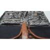 Kép 6/6 - Elefánt mintás szövet hátitáska fekete