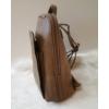 Kép 3/6 - Merev falú női hátitáska barna
