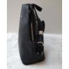 Kép 3/5 - Silvia Rosa merev falú elegáns hátitáska fekete