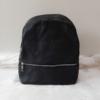 Kép 3/12 - Black flower táska pénztárca szett