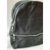 Kép 4/12 - Black flower táska pénztárca szett