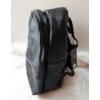 Kép 5/12 - Black flower táska pénztárca szett