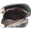 Kép 9/12 - Black flower táska pénztárca szett