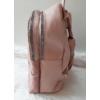 Kép 7/13 - Rosy flower táska pénztárca szett