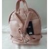 Kép 8/13 - Rosy flower táska pénztárca szett