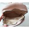 Kép 7/7 - Csipke virág mintás elegáns női hátitáska rózsaszín