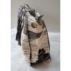Kép 3/5 - Pillangó mintás női táska