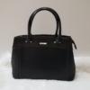 Kép 3/10 - Black elegant táska pénztárca szett