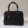 Kép 6/10 - Black elegant táska pénztárca szett