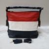 Kép 2/10 - Blue color III táska pénztárca szett