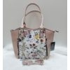 Kép 3/10 - Rosie flower táska pénztárca szett