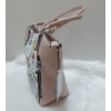 Kép 5/10 - Rosie flower táska pénztárca szett