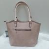 Kép 6/10 - Rosie flower táska pénztárca szett