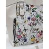 Kép 4/12 - White flower táska pénztárca szett