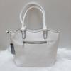 Kép 6/12 - White flower táska pénztárca szett